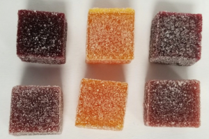 product image of the pate de fruit collection