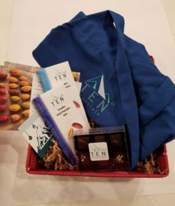 product image of chefs gift basket