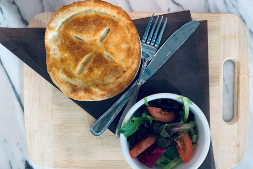 product image of chicken pot pie