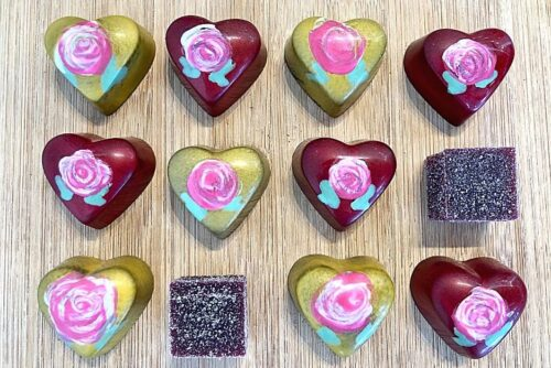 product image of mothers day bonbons