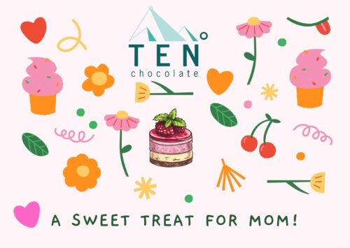 mothers day gift card image