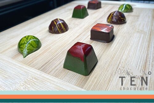 product image of fruity bonbon collection